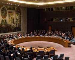 فيتو روسي ضد مشروع قرار لمجلس الأمن حول حلب.. تعرف على أبرز بنوده