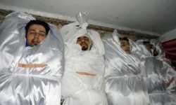 طوبى لشهداء الشعب السوري الثائرون ضد الطاغية