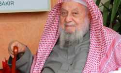 الشيخ محمد لطفي الصباغ.. عالم شامل وخطيب مفوّه