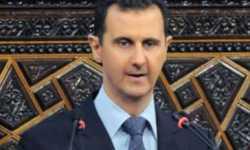 الأسد «المحلل الاستراتيجي في الشؤون السورية» يطرح الحل!