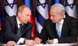 بعد إسقاط الطائرة الروسية.. هل تتراجع علاقات موسكو بتل أبيب؟