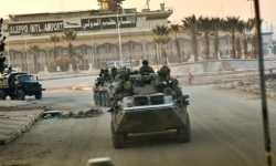 يني شفق: مفاوضات لوضع مدينة حلب تحت الإدارة التركية
