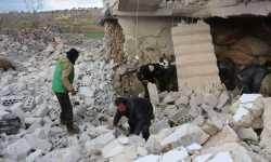 نشرة أخبار سوريا- قتلى وجرحى جراء استمرار القصف البربري على إدلب، والنظام يهدد باستهداف الطيران التركي في حال تحليقه فوق عفرين -(18-1-2018)
