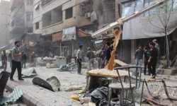 قائمة أسماء ضحايا العدوان الروسي الأسدي ليوم أمس الاثنين
