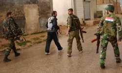 تقرير استراتيجي: إيران تدعم الأسد بشكل غير مسبوق