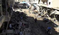 بسط النفوذ في سوريا بالحرب على المدنيين