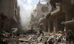 محادثات السلام في سوريا تؤدي إلى شيء واحد فقط: المزيد من الحرب