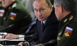 التسوية الأميركية - الروسية: ضبط