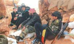 الحرب السورية تحول مزارعيها وصناعها إلى مقاتلين