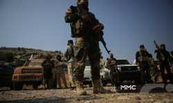 الثوار يكبدون ميلشيات الأسد خسائر فادحة على أطراف خان شيخون