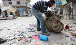 ارتفاع حصيلة الضحايا في مجزرة