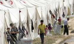 استطلاع تركي: 72 % يرحبون بالسوريين و30% قدموا مساعدات
