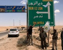 التحالف الدولي: رصدنا تحركات للمليشيات الإيرانية على الحدود السورية العراقية
