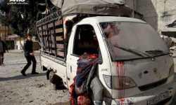 الأسد يطلق الكيماوي والانتخابات معاً .. والعالم يسخر