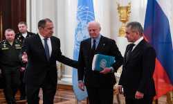 نشرة أخبار سوريا- إجماع ثوري على رفض مؤتمر