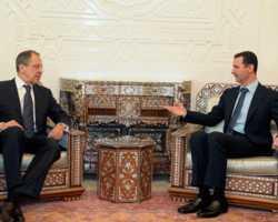 روسيا: استخدام الأسد للكيماوي انتحار سياسي