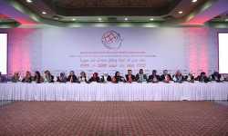 إسطنبول: مؤتمر دولي لتحريك ملف المعتقلين في سوريا