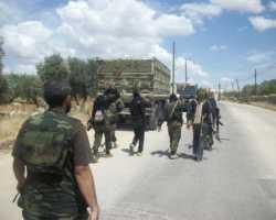 قتلى جدد في قصف ليلي بسوريا