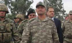 صحيفة تركية تكشف عن قائد عملية عفرين