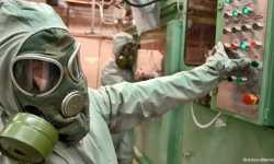 تقرير: شركة هولندية زودت نظام الأسد بـ 38 طناً من مادة تستخدم في صناعة أسلحة كيماوية