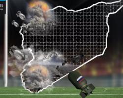 تقرير: روسيا قتلت 71 مدنياً في سوريا منذ بداية كأس العالم