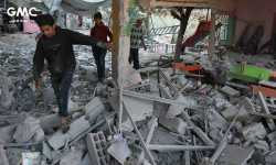 نشرة أخبار سوريا-