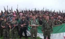 الشعب السوري أقوى من جلاديه