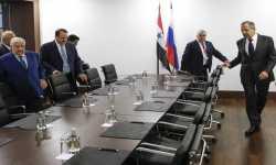 نشرة أخبار سوريا-روسيا تحدد موعد سوتشي في الثلاثين من يناير الجاري، ودي ميستورا يدعو إلى اجتماع خاص في فيينا -(17-1-2018)
