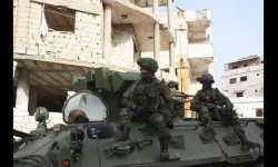روسيا تنشر المزيد من قواتها في درعا والقنيطرة، وتل أبيب غير راضية