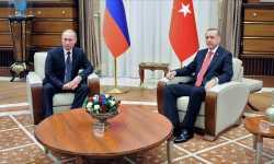 الرؤية التركية للحل في سوريا