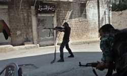 العاصفة تتشكّل لمواجهة الأزمة السورية