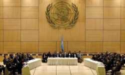 نجاح مفاوضات جنيف المستبعد