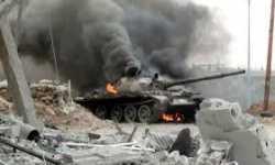 أخبارسوريا_ تدمير 7 آليات عسكرية وإعطاب طائرة حربية لقوات الأسد، والائتلاف يعتذر للشعب السوري بخصوص الأطفال الذين قضوا بلقاح الحصبة_ ( 1-10-2014)