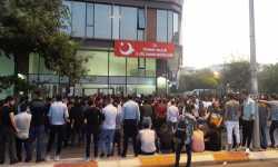 تركيا: إطلاق نظام