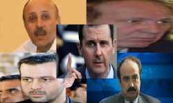 نواة نظام الأسد الصلبة تتفكك.. علامات جديدة للتآكل والانهيار