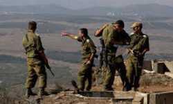 إسرائيل والمسألة السورية