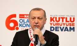أردوغان: تركيا عازمة على مواصلة طريقها باتجاه منبج