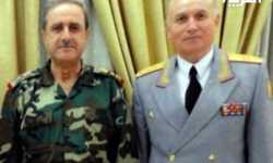 الجيش الحر يقتل جنرالا روسيا يعمل مع وزارة الدفاع