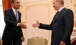 أوباما وبوتين متفقان على