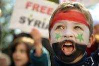 الثورة السورية تحرك المياه الراكدة