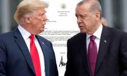 قناة تركية: هكذا ردّ أردوغان على رسالة ترامب