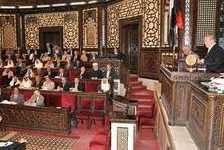 أيدلوجية مجلس الشعب القادم