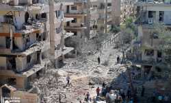 حمص.. الطريق إلى فهم المجهول