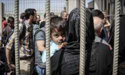 هذا عدد السوريين الذين غادروا تركيا إلى بلدهم خلال 100 يوم
