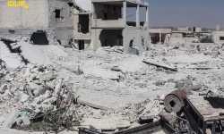 حصاد أخبار الخميس- طائرات مروحية وحربية تتناوب على قصف المدنيين في الشمال السوري المحرر، والداخلية التركية تَعِد بعدم ترحيل السوريين -(25-7-2019)