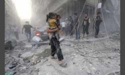 كلهم دواعش.. وكلنا حلب