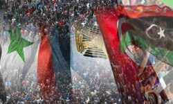 بعد خمس سنوات.. الربيع العربي ذبل ولم يمت