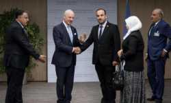فرنسا: المفاوضات السورية في فيينا ستكون الأمل الأخير