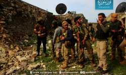 نشرة أخبار سوريا- 150 قتيلاً لقوات النظام بهجوم لجيش الإسلام على مواقعهم في الغوطة، و