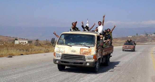 فتح الطرق الدولية في سورية: أبعد من اتفاق إدلب